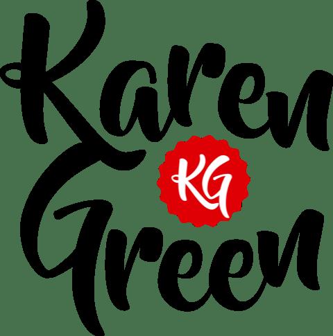 KAREN GREEN MASTER LOGO_CMYK