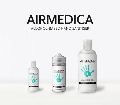 Airmedica image